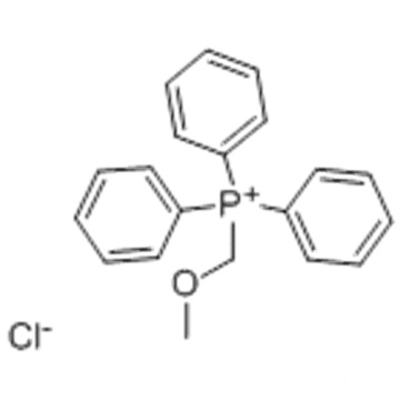 (Methoxymethyl)triphenylphosphonium chloride CAS 4009-98-7